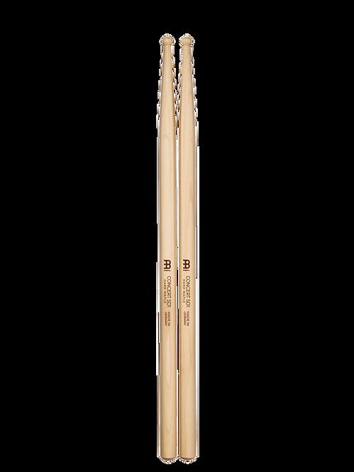 MEINL Stick & Brush Concert SD1 Round Wood Tip Drumstick