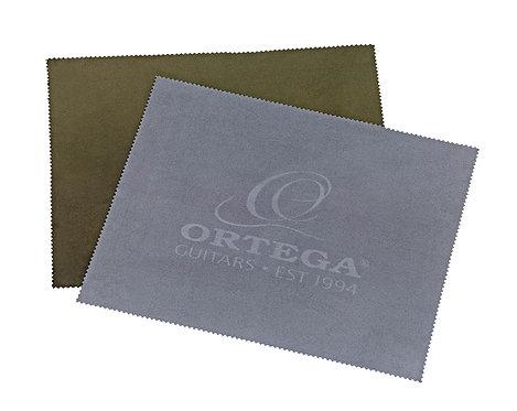 Ortega Mikrofasertuch Zweierpack Grün Und Hellgrau