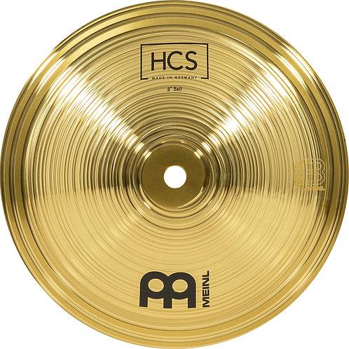 "MEINL Cymbals HCS Bell 8"""