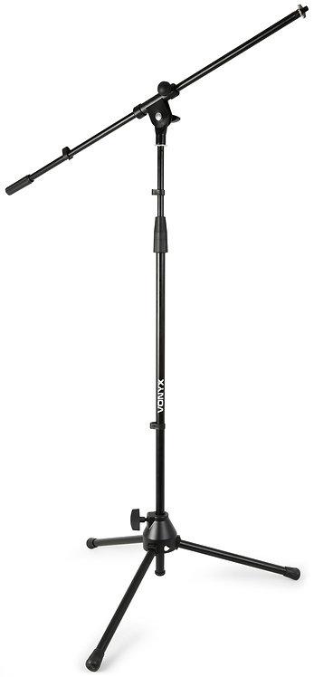 Vonyx Mikrofonständer schwarz