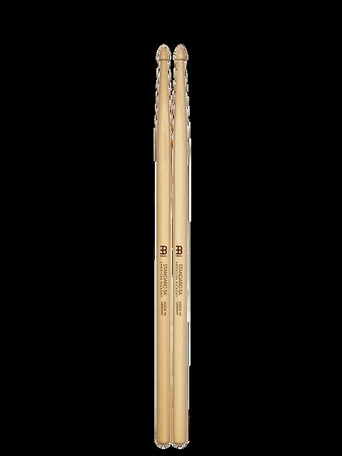MEINL Stick & Brush Standard 5A Acorn Wood Tip Drumstick