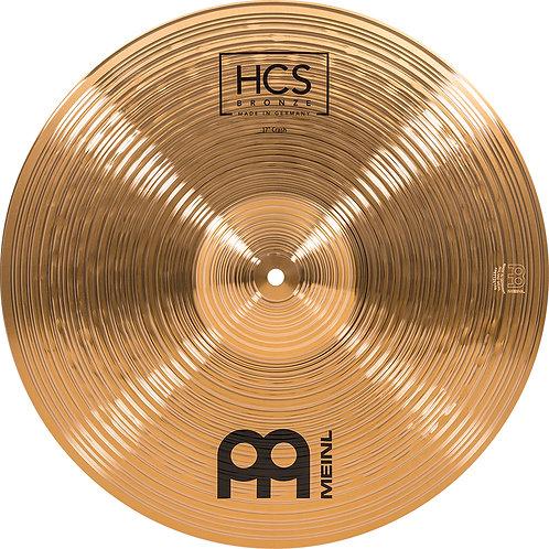 """MEINL Cymbals HCS Bronze Crash 17"""""""