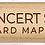 Thumbnail: MEINL Stick & Brush Concert SD4 Barrel Wood Tip Drumstick
