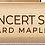 Thumbnail: MEINL Stick & Brush Concert SD2 Barrel Wood Tip Drumstick