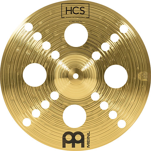 MEINL Cymbals HCS Trash Stack 14""