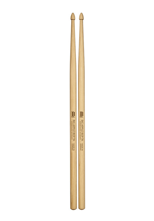 MEINL Stick & Brush Big Apple Bop 7A Big Acorn Wood Tip Drumstick