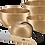 Thumbnail: MEINL Sonic Energy Universal Serie Klangschalen Set Inhalt: 4 Klangschalen