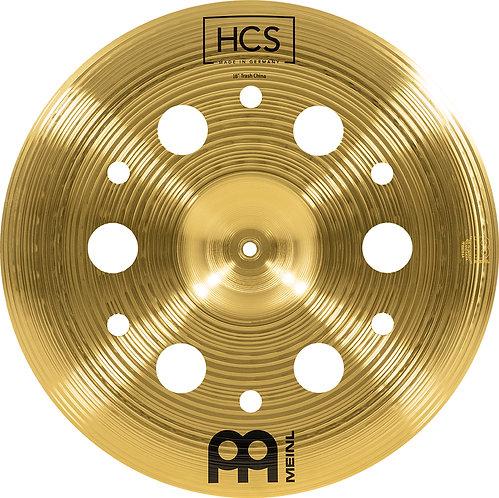 "MEINL Cymbals HCS Trash Crash China 18"""