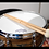 Thumbnail: MEINL Stick & Brush Switch Stick 5A Hybrid Wood Tip Drumstick Mallet Combo