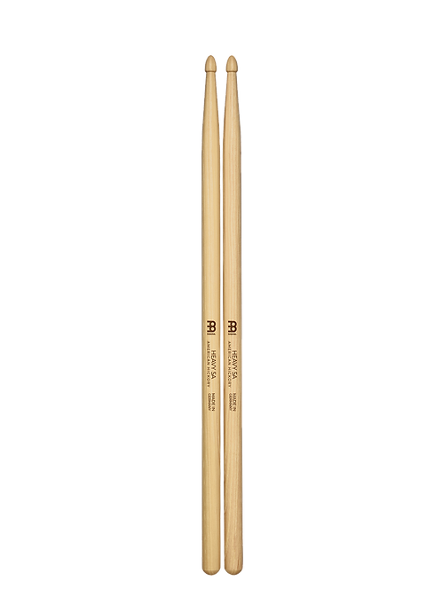 MEINL Stick & Brush Heavy 5A Acorn Wood Tip Drumstick