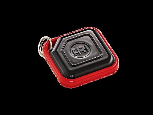 MEINL Percussion Key Ring Shaker ABS schwarz