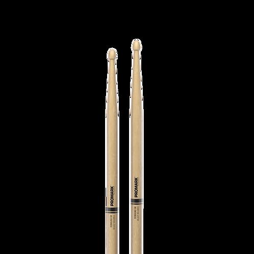"Promark Rebound 5B .595"" Hickory Acorn Wood Tip"