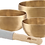 Thumbnail: MEINL Sonic Energy Universal Serie Klangschalen Set Inhalt: 3 Klangschalen