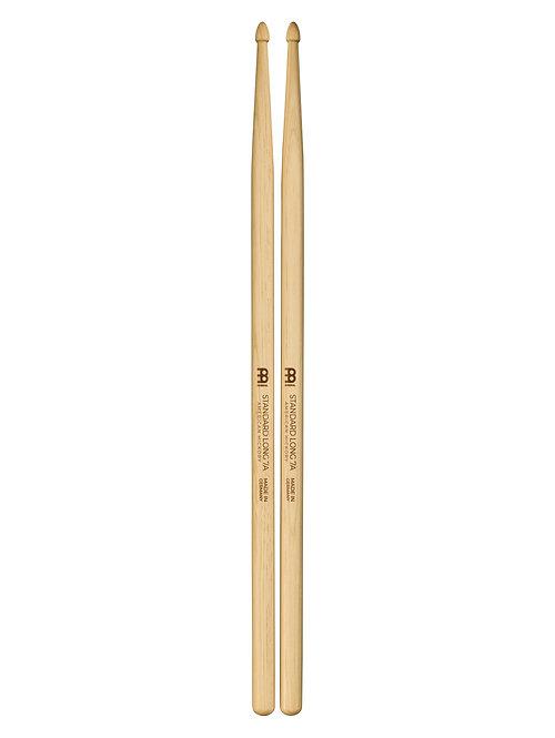MEINL Stick & Brush Standard Long 7A Acorn Wood Tip Drumstick