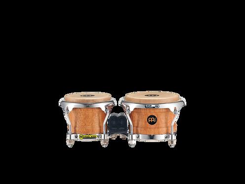 MEINL Percussion Free Ride Mini Holzbongos - FWB100SNT-M