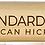 Thumbnail: MEINL Stick & Brush Standard 5A Acorn Wood Tip Drumstick