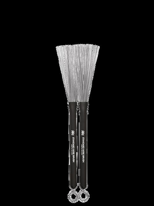 MEINL Stick & Brush Standard Wire Brush