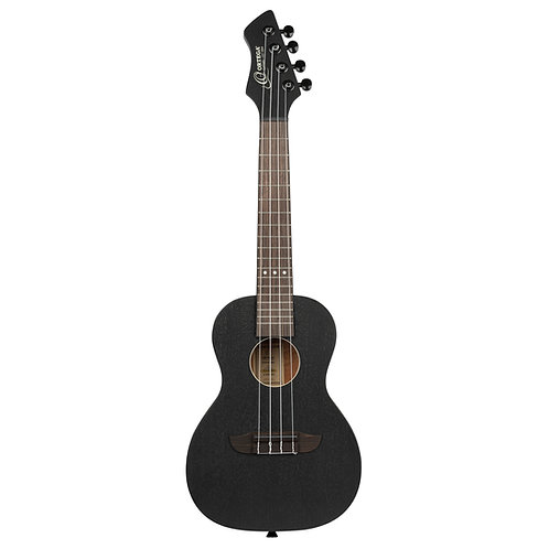 ORTEGA Horizon Series Standard Ukulele 4 String Satin Black