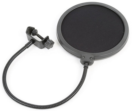 Vonyx M06 Mikrofon Pop-Filter