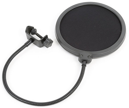 Vonyx M06 Mikrofon Pop-Filter