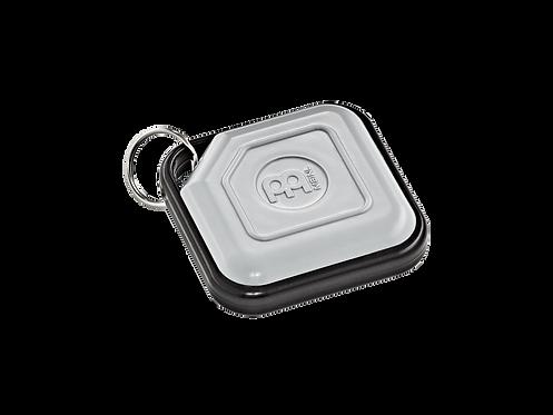 MEINL Percussion Key Ring Shaker ABS grau