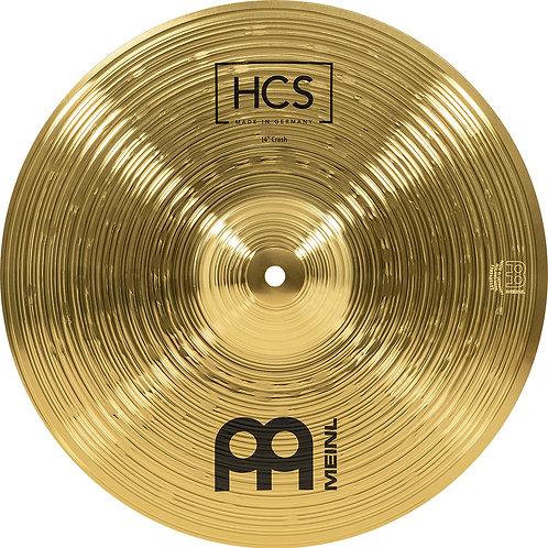 """MEINL Cymbals HCS Crash 14"""""""