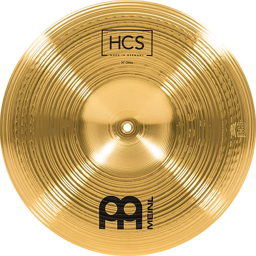 MEINL Cymbals HCS China 16""