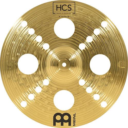 "MEINL Cymbals HCS Trash Stack 16"""