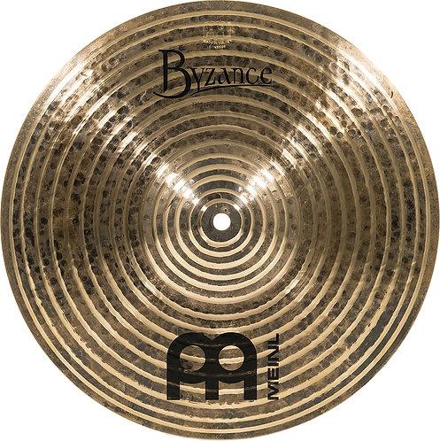 "MEINL Cymbals Byzance Dark Spectrum Hihat 13"""