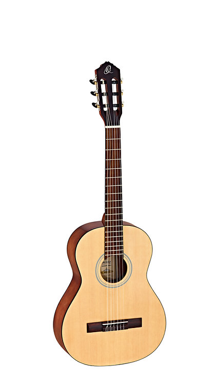 ORTEGA Student Serie Konzertgitarre 3/4 Größe (RST5-3/4)