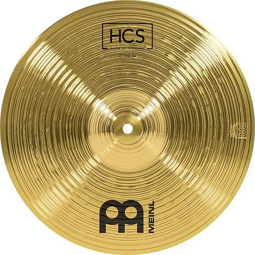 "MEINL Cymbals HCS HiHat 13"""