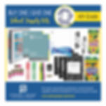 2019-2020 Rheem School Kits - Content by