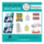 2019-2020 LP School Kits - Content by Gr