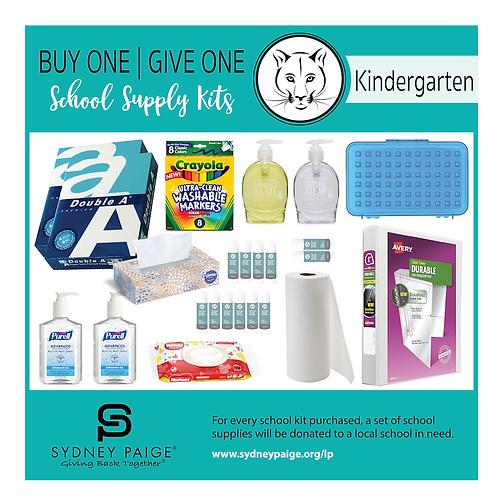 2020-2021 LP School Kits - Content by Gr