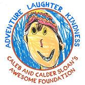 logo - Caleb and Calder Sloan's Foundati