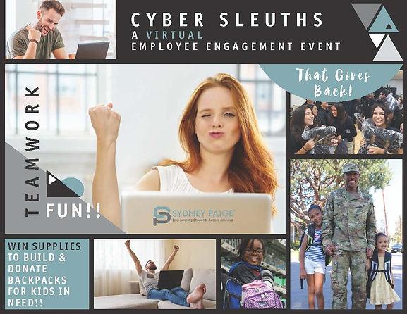 Sydney Paige_Virtual Employee Engagement