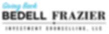 Bedell Frazier Logo.png
