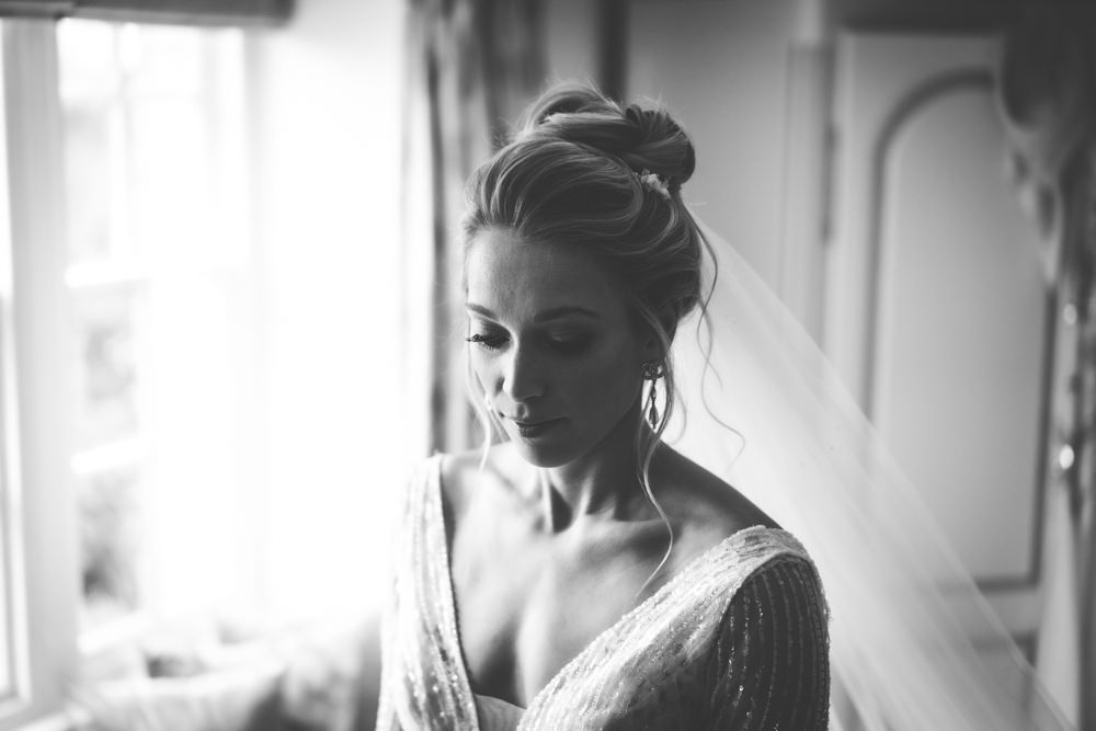 Bridal Hair and Makeup Bristol