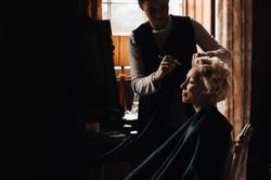 Bridal Hair Makeup artist Bristol