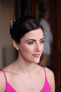 Bridal Hair and Makeup Cotswolds
