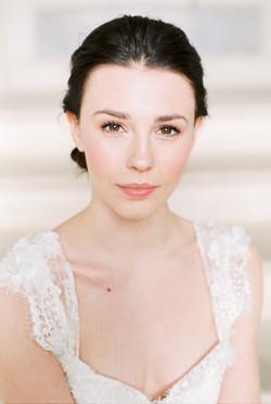 Bridal Hair and Makeup Bristol