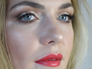 Party Season Makeup Ideas
