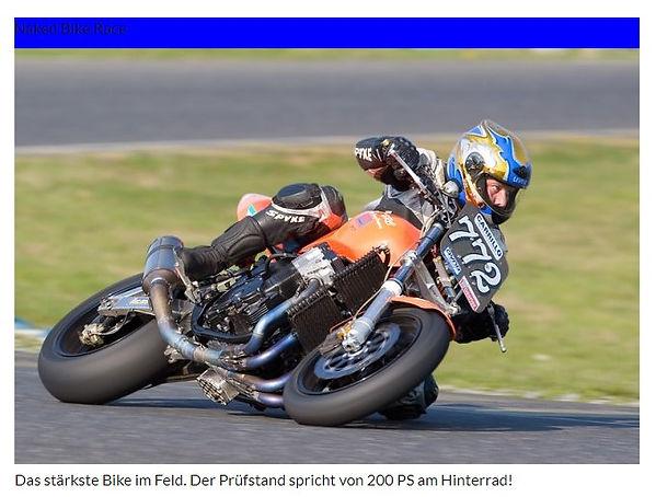 Berge Racedays - Bericht auf 1000ps.at