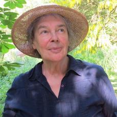 Vivien Jones