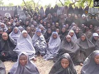 RETURN (For the Chibok girls)
