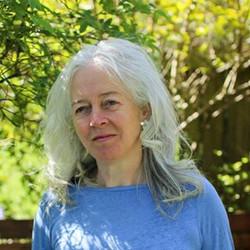 Anne Scriven