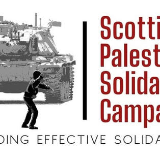 Scottish Palestine Solidarity