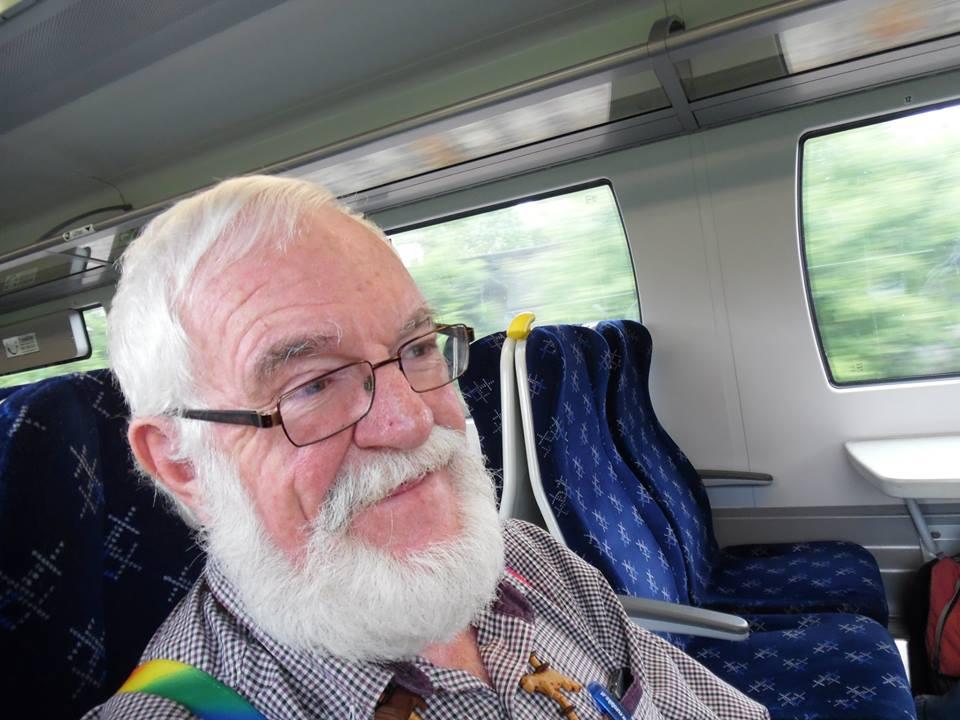 Paddy Hanrahan