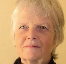 Anne Dunford