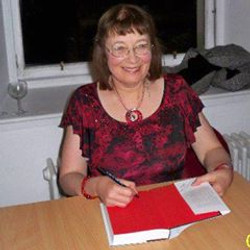 Mary McCabe